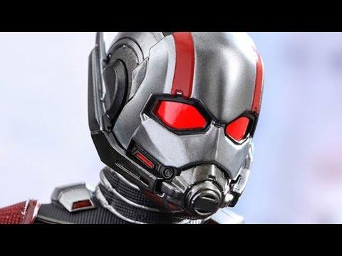 Will Ant-Man 3 Drop An MCU Bombshell