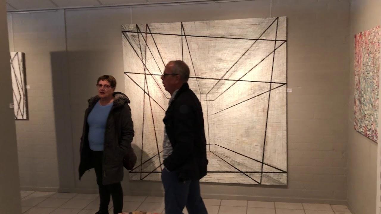 Favoriete Afscheid van een icoon 'Marianne Houtkamp' bij Galerie Sous-Terre @FI68