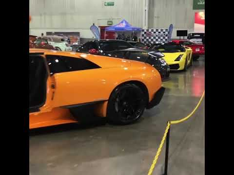 Motor Fest Monterrey 2017