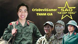 CrisDevilGamer JOINED IN STARTS