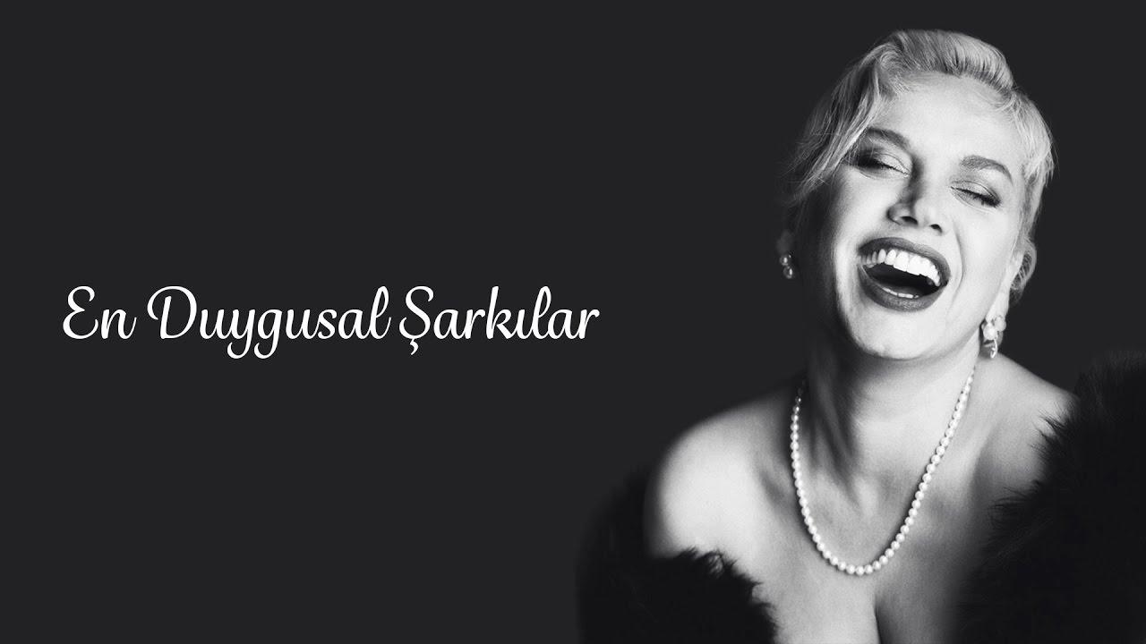Sezen Aksu - En Duygusal Şarkılar (Lyric Video)