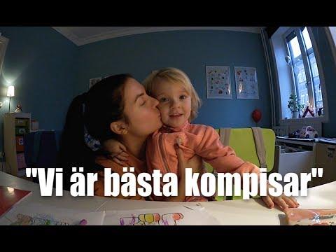 Vlogg | Julmys i Malmö