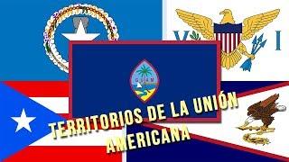 Territorios dependientes - Parte 1: Estados Unidos