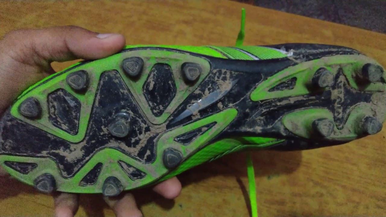 Nivia Ashtang Football shoes Review