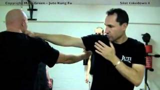 Silat Boxing | Destruction 4 - Student Education