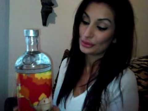 Negar Khan hälsar på Angela Monroe_Del 2