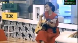 Maris Racal Singing Marry Me by Train PBB