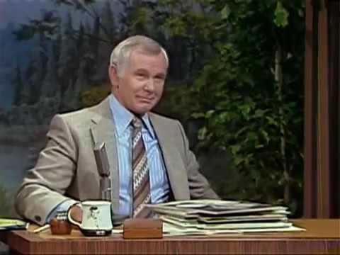 Johnny Carson 1980 01 30 Michael Landon - YouTube