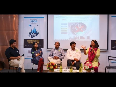 Management Committee Workshop: Apartment Social Responsibility Panel Discussion