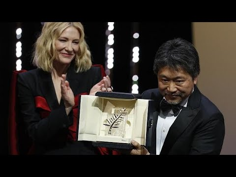 "Cannes Film Festival: Palme d""Or goes to ""Shoplifters,"" Hirokazu Kore-eda Mp3"