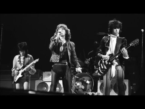 The Rolling Stones- Stray Cat Blues (Live at The Roundhouse 1971) [HQ Audio] 1080p
