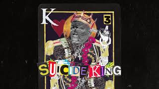 KING 810: .45 (Official Audio)