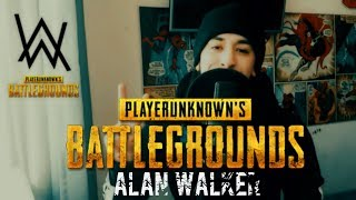 Alan Walker - On My Way [Cover]