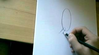 How to draw a person part 1!!!