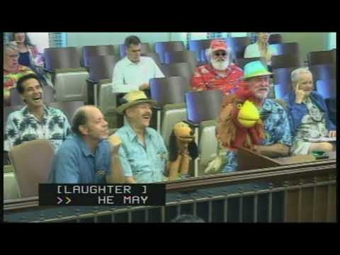 Russell Rooster honored by Kauai County Council