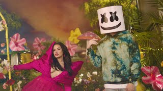 Marshmello & Demi Lovato - OK Not To Be OK (Duke & Jones Remix)