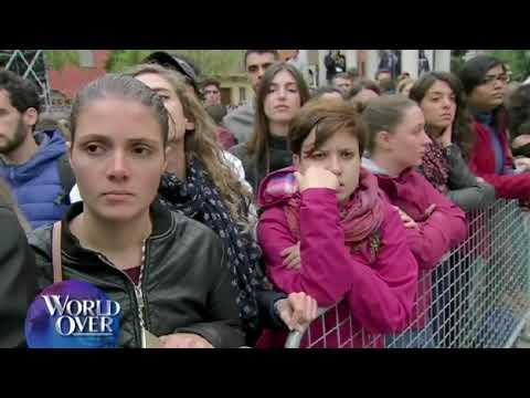 World Over - 2017-10-05 - Full Episode with Raymond Arroyo
