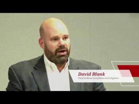 David Blank, OIG Monitor, April - June, 2018