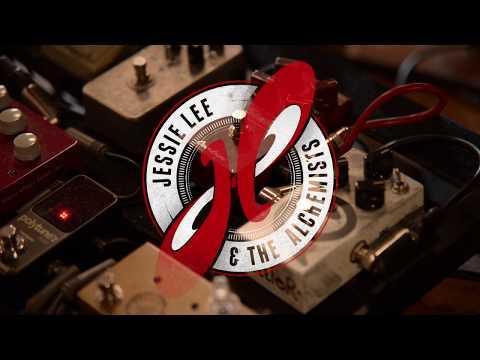 Jessie Lee & The Alchemists - Teaser Album