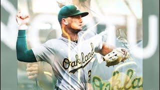 Matt chapman |2017 highlights
