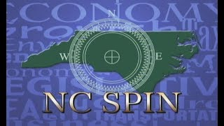 NC SPIN episode # 1,003 - Air Date 02/02/2018