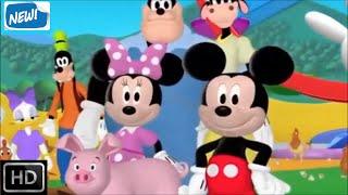 La Casa de Mickey Mouse En Español Capitulos Completos 2015 HD [Nuevo Parte - 2]