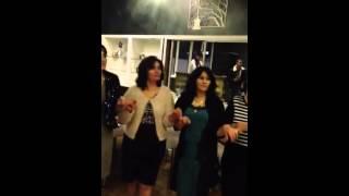 Aida Ezdia German Hajoyan&Titale Fayzo 20.12.2014