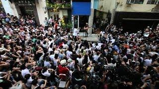 共产党即将对香港失控,习近平的未来很不妙!