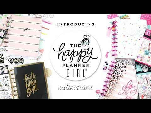 The Happy Planner Girl™ Promo Video!