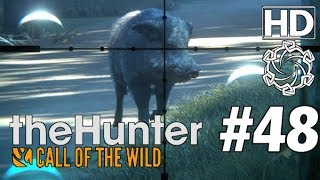 theHunter: Call of the Wild mit Joshu Let's Play #48