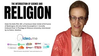 Integrating Science And Religion To Uncover New Ideas And Truths