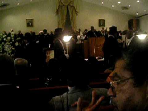 bishop we fuller funeral