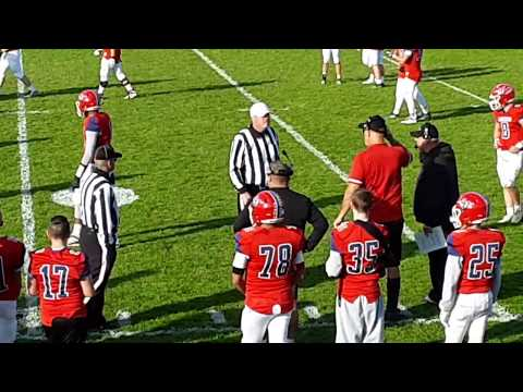 University School Milwaukee vs. Delafield St. John's-Northwestern Military Academy