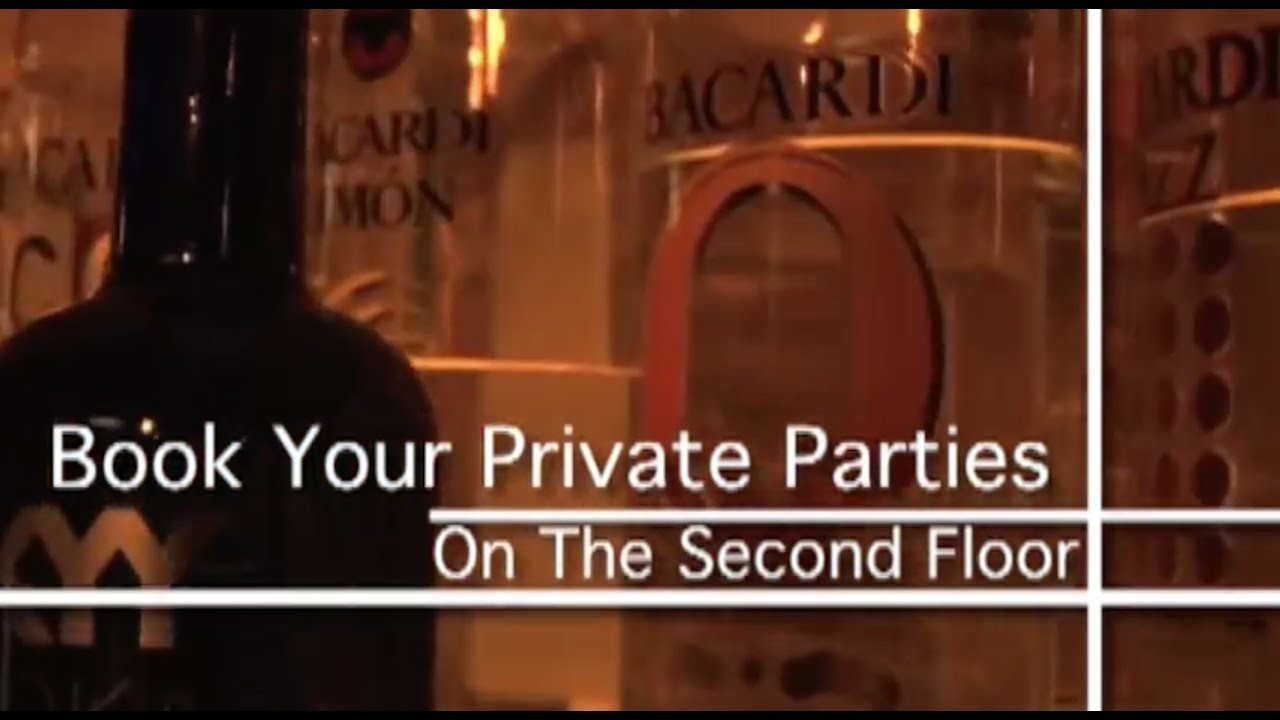 Cleveland Private Parties - Experience the Ultimate Night Out ...
