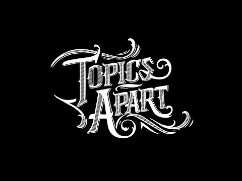 Topics Apart - The Ocean
