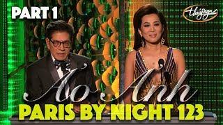 Paris By Night 123 : Ảo Ảnh Full Disk HD ( VIP Nhanh )