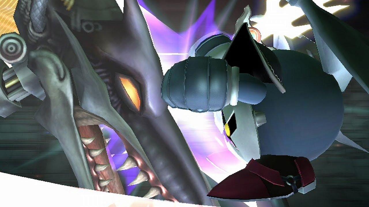 Meta Knight - Boss Battles Intense (No Damage)