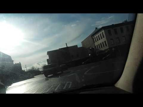 Warning Urbana Ohio Residents