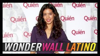 Stephanie Sigman habla de Bruce Willis