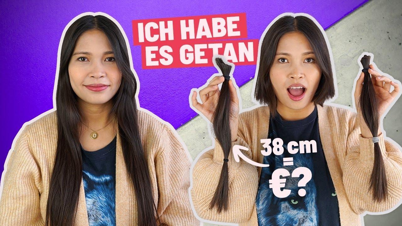 Wie viel sind meine Haare wert?