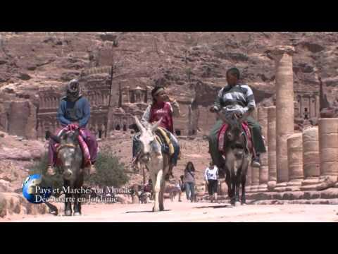 Pays et Marchés du Monde : Jordanie