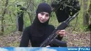 Секс-рабыня или смертница: исламисты вербуют европеек!