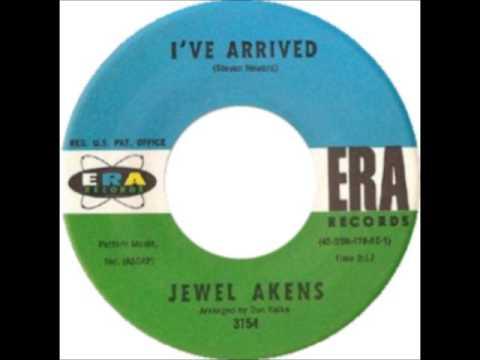 Jewel Akens  Ive Arrived