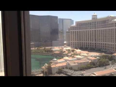 Flamingo Fab Luxury Room Tour 2013 Youtube