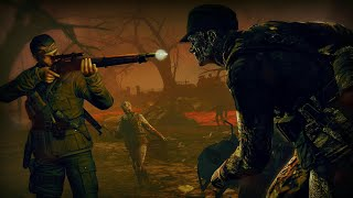 Top 10 New Realistic Zombie Games 2018 Pc/Xbox 1/Ps 4