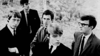 The Yardbirds still i´m sad subtitulado
