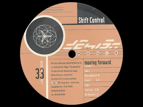 Shift Control - Over Powered