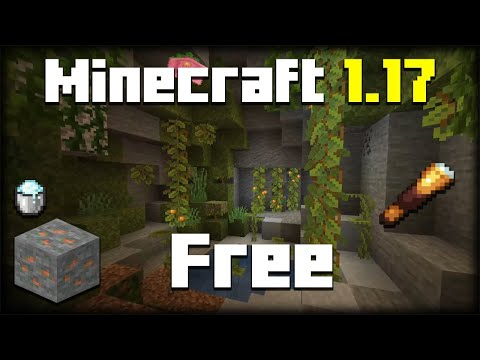 How to Update Minecraft 1.17 in Tlauncher