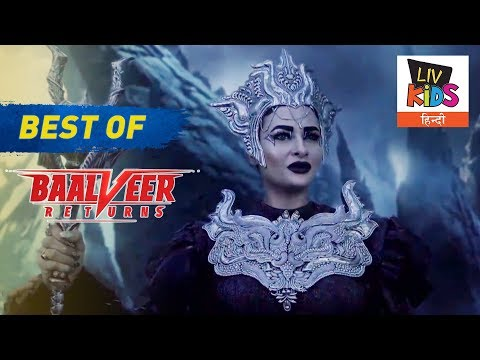 Bhaymaar Dethrones Timnasa | Best Of Baalveer Returns | Full Episode