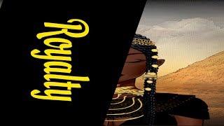 Royalty - Pichichama's World History Avatar Creator: Ancient Egypt on Rinmaru Games